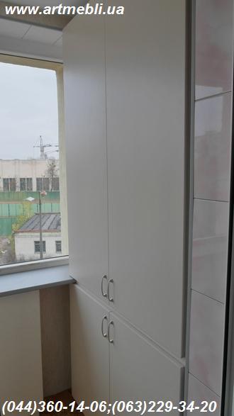 Тумбы на балкон (балконные)