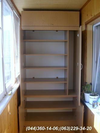 Встроенный шкаф для балкона фотогалерея мебель для балкона.