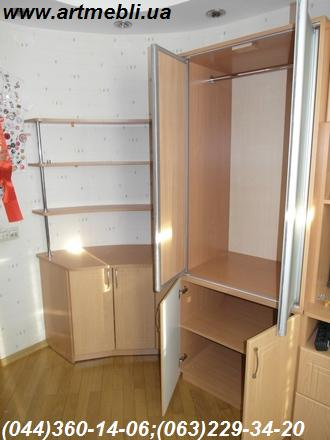 Шкаф-Распашной+ Тумбы
